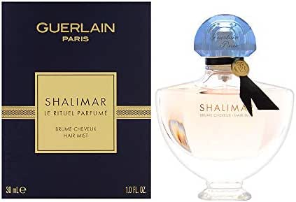 Guerlain Shalimar By Guerlain for Women 1.0 Oz Hair Mist, 1.0 Ounce