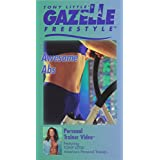 Tony Little's Gazelle Freestyle Awesome Abs