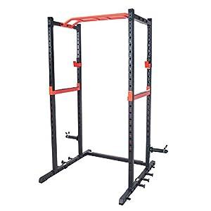 Sunny Health & Fitness Power Zone Strength Rack Power