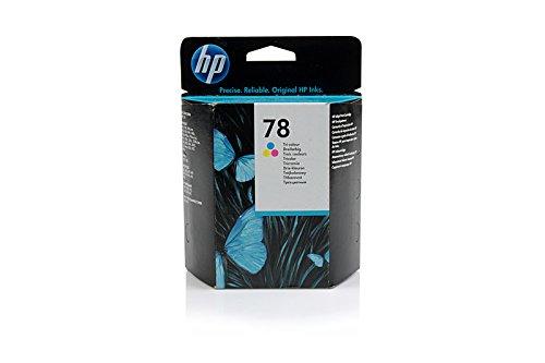 HP DeskJet 995 C - Original Hewlett Packard C6578DE   Nr 78 (560 Seiten) -
