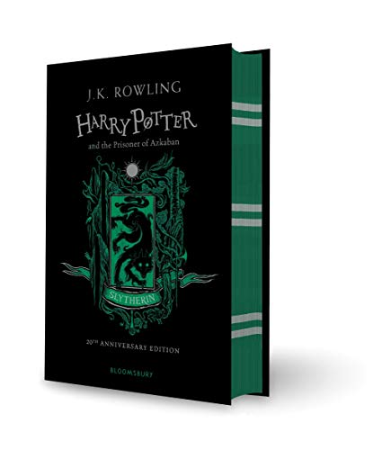 Book : Harry Potter and the Prisoner of Azkaban –.. (6228)