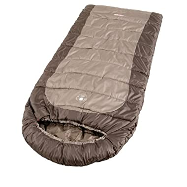 Coleman Basin(TM) Sleeping Bag