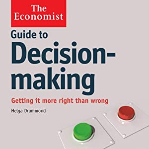Guide to Decision Making Hörbuch