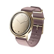 Misfit Wearables Smartwatch for Universal/Smartphones - Purple