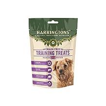 Harringtons Training Treats 160 g (Pack of 9)