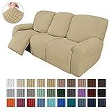 Easy-Going Recliner Sofa slipcover