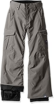 Quiksilver Boys Porter Youth Snow Pant