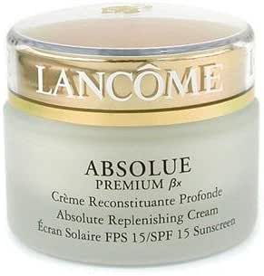 LANCOME by Lancome Absolue Premium Bx Advanced Replenishing Cream SPF15 ( Made in USA )--50ml/1.7oz