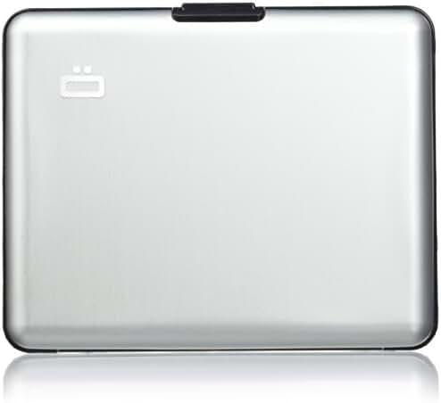 Ogon Designs Big Stockholm Aluminum Wallet