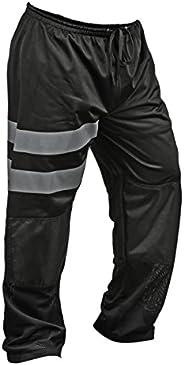 Tour Hockey HPA27BK-L Adult Spartan XT Hockey Pants