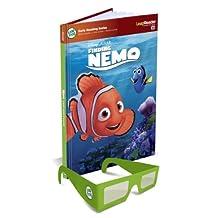LeapFrog LeapReader 3D Book: Disney Finding Nemo