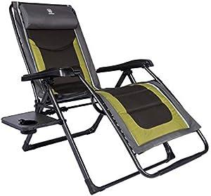 EVER ADVANCED Oversized Zero Gravity Chair