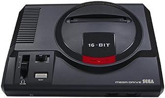 Tectoy Console Mega Drive com 22 Jogos, 16 bits