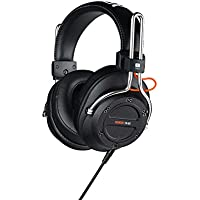Fostex TR-80-250 Closed-Design Dynamic Stereo Headphones, 250 Ohms