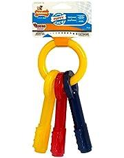 Nylabone Puppy Chew Bacon Alternative Keys Dog Toy