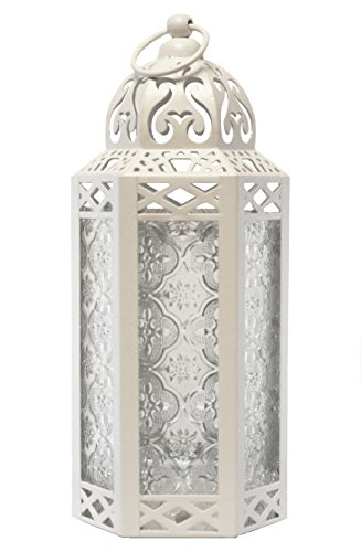 Vela Lanterns Moroccan Style