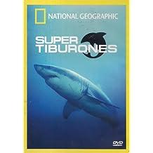 SUPER TIBURONES