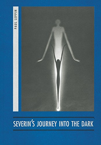Severin's Journey into the Dark (A Prague Ghost Story) [Paul Leppin] (Tapa Blanda)