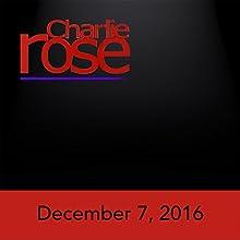 Michael Lewis Radio/TV Program by Charlie Rose, Michael Lewis