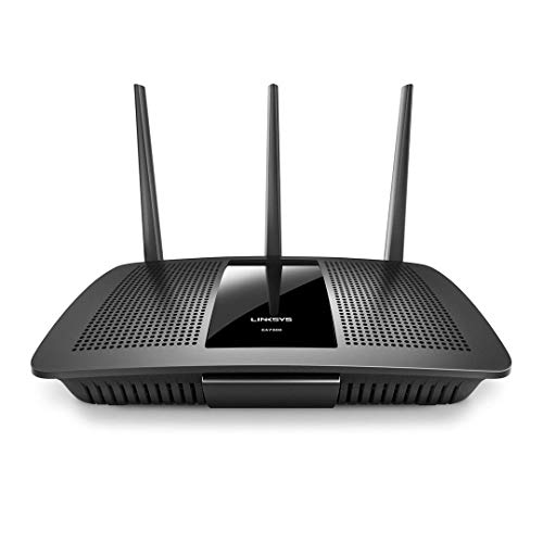 Linksys AC1750 Smart Wi-Fi Router Home Networking, MU-MIMO Dual Band...