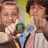 BEYBLADE Burst Rise Hypersphere Vertical Drop