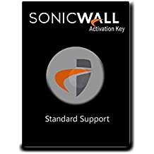 SonicWALL - 01-SSC-4297 - SonicWALL Silver Support - 2 Year - 8 x 5 - Exchange - Electronic and Physical Service