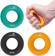 MoveRays Hand Grip Strengthener, Forearm, Fingers Exerciser - MoveRays Hand Grip Strengthener, Forearm, Finger