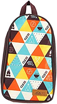 SM SunniMix Camping Travel Cooking Utensils Organizer Travel Bag, Portable Pouch for BBQ Camp Cookware Kitchen