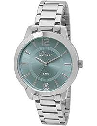 Relógio Feminino Condor Analógico CO2035KQD/3Z Prata