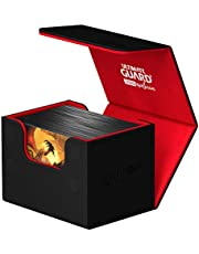 Ultimate Guard Sidewinder 100+ Magnetic Deck Box Case Protector
