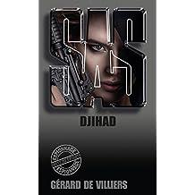 SAS 139 Djihad (French Edition)