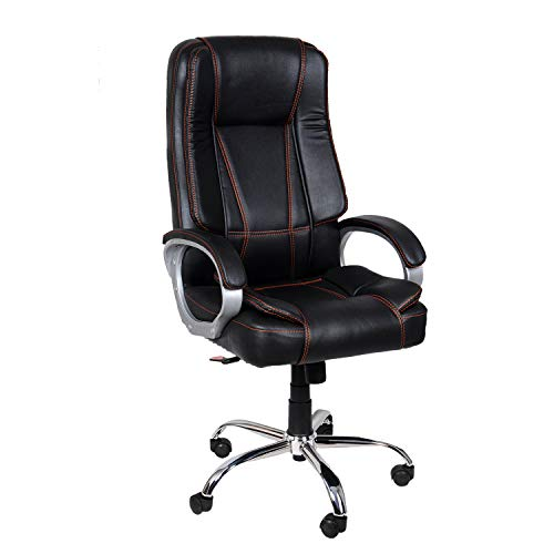 CELLBELL® C52 High Back Gaming Office Chair[Black]