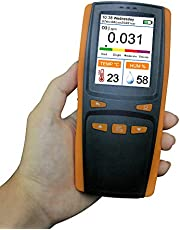Draagbare ozon concentratie detector tester Hardy Tools OZ-520