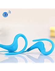 Wireless Bluetooth in-ear sports headphones with m BT-1 Wireless Bluetooth In-ear Headphone Sports Headset with Microphones, for Smartphone, Built-in Bluetooth Wireless Transmission, Transmission Dist