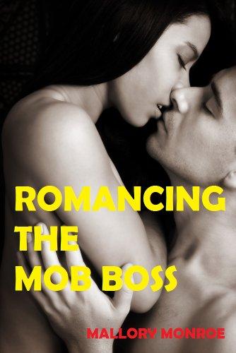 MOB BOSS 4: ROMANCING TRINA GABRINI (The Mob Boss Series)