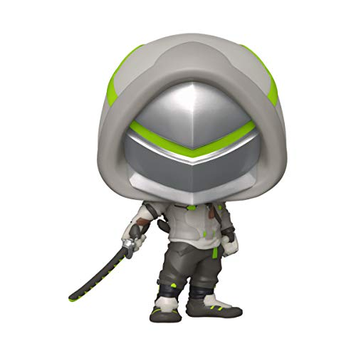 Pop! Overwatch - Genji