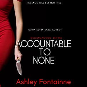 Accountable to None Audiobook