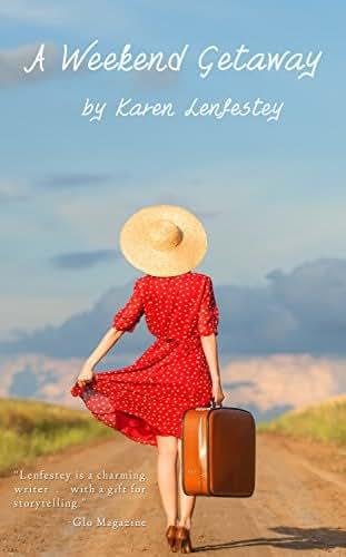 A Weekend Getaway (Secrets Series Book 1)