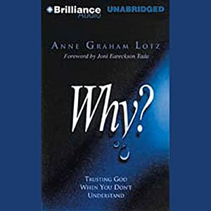 Why? Audiobook