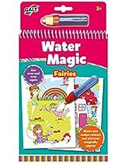 Water Magic Range