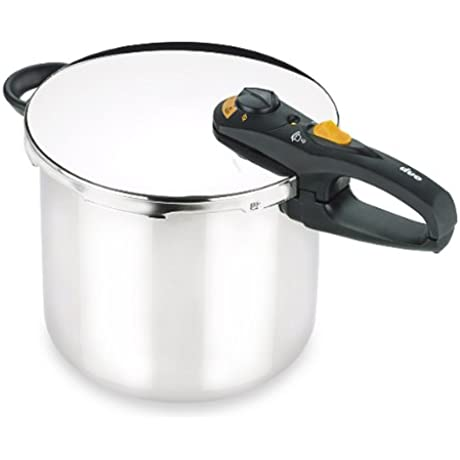 Fagor Duo 10 Quart Pressure Canner And Cooker
