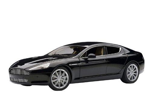 AUTOart – 70216 – Fahrzeug Miniatur – Aston Martin Schnelle – Echelle 1: 18