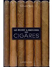 Petit larousse des cigares -le