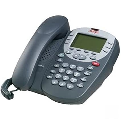 Avaya 4610SW IP Phone Driver (2019)