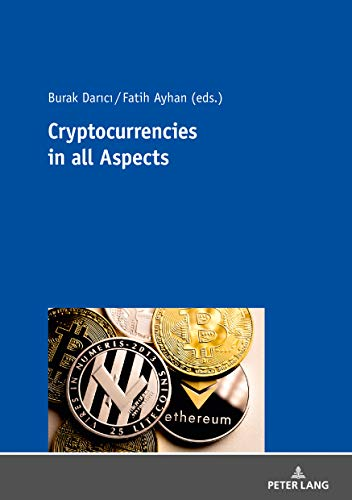 Cryptocurrencies in all Aspects (3631775881) Amazon Price History, Amazon Price Tracker
