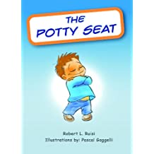 The Potty Seat! (I done did it. Yeah, I did! Book 2)