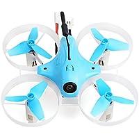 New LANCHI Bluebird 80S 80mm 5.8G 700TVL F3 Brushed FC Mini FPV Racing Drone BNF,Nacome