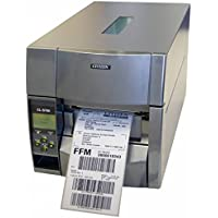 Citizen CL-S700, BARCODE PRINTER, DIRECT THERMAL, WITH ETHERNET, GREY, POWER CORD INCLUDED CL-S700DT-E