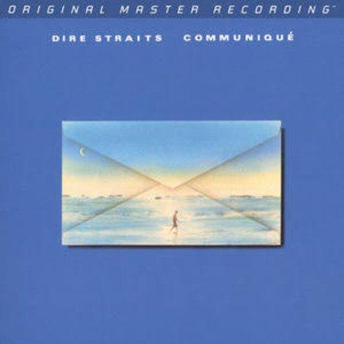 Dire Straits - Communique (180 Gram Vinyl, Limited Edition, 2PC)