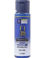Rohto Hada Labo Shirojyun Premium Whitening Lotion 170ml